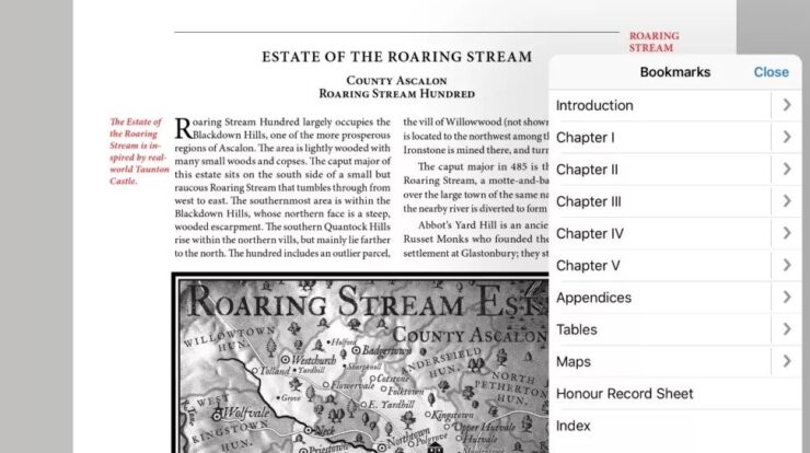 Android PDF Readers Apps