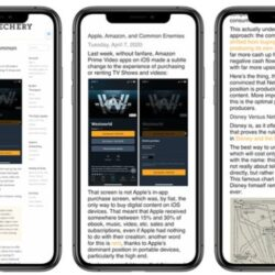 PDF Readers Apps for iPhone